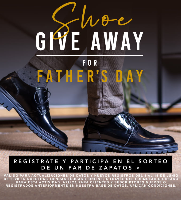 Give Away for Fathers Day