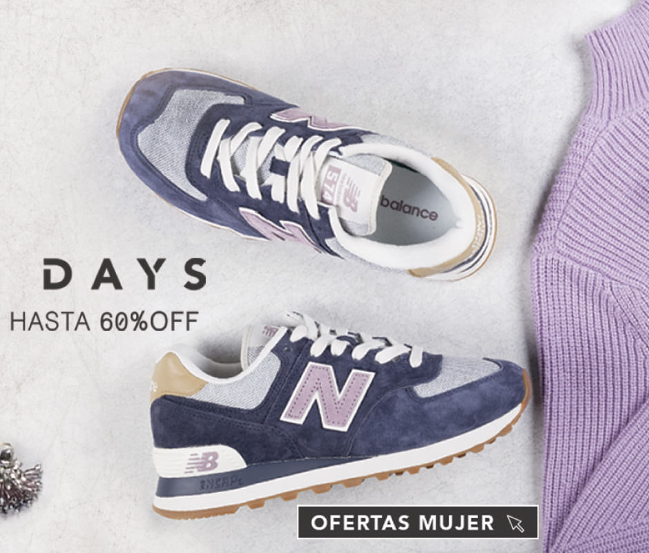 Ofertas Cyber Days Para Mujer