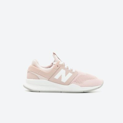new balance mujer casual rosa