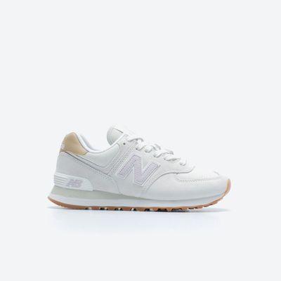 new balance mujer blanco y rosa