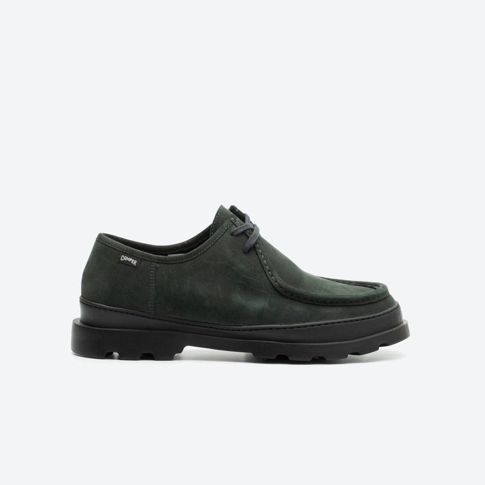 Zapato Casual Hombre Camper ZMPC Verde Freeport Store